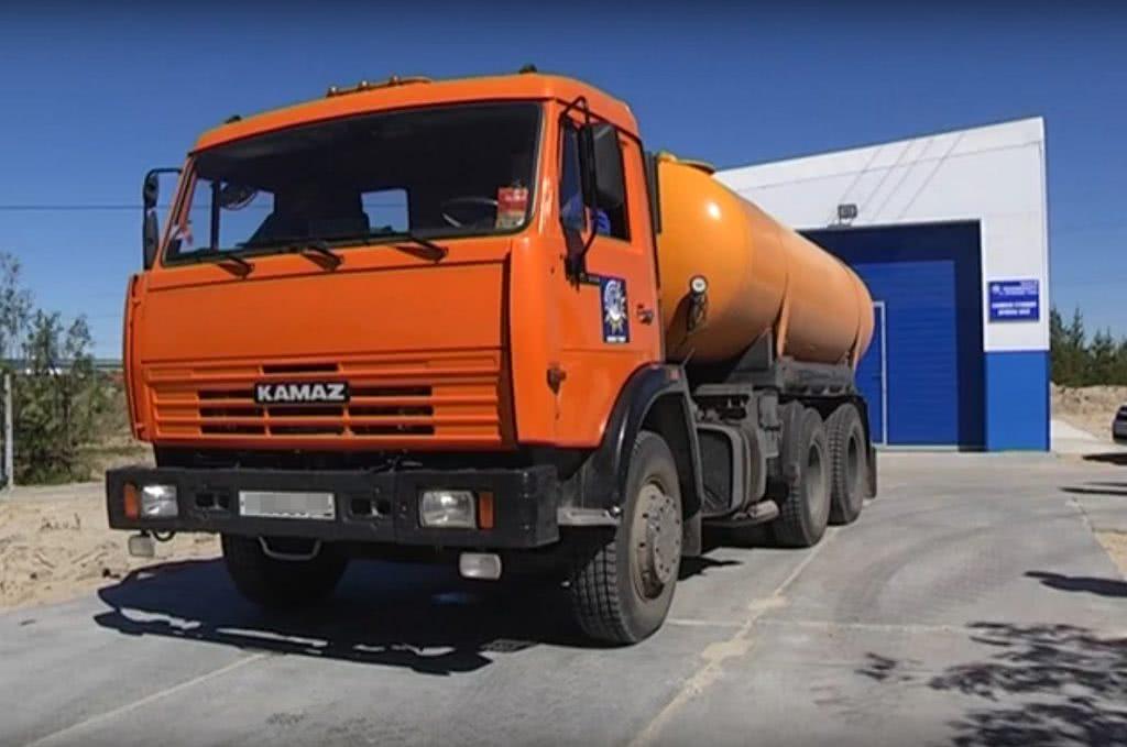 Услуга ассенизатора в Одессе