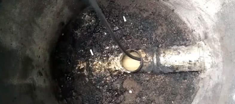 Чистка канализации Ленпоселок Одесса цена