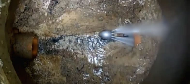 Сколько стоит прочистить канализацию