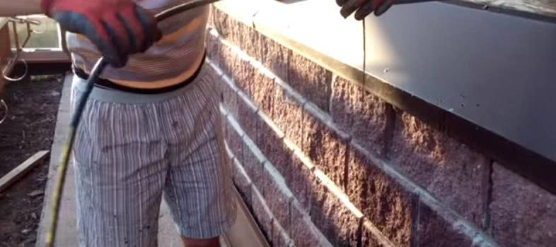 Гидродинамическая очистка канализации