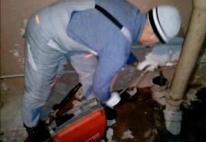Чистка канализации в Одессе круглосуточно