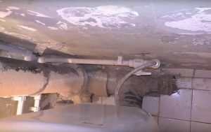 Аварийная служба прочистки канализации