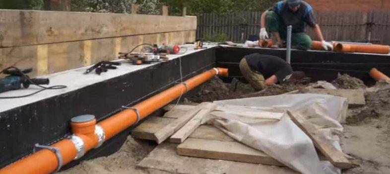Чистка канализации Одесса Ленпосёлок