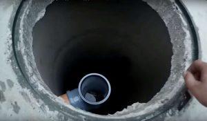 Чистка канализации в частном доме цена