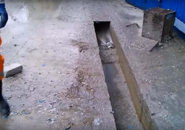 Чистка ливневой канализации цена